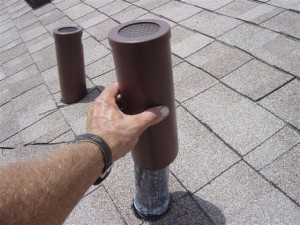 Stack Guard will prevent pests from entering your home or business through plumbing vents.